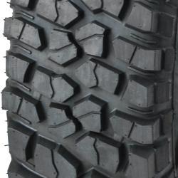 4x4 padangos K2 255/75 R15