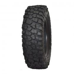 Off-road tire K2 235/70 R16 company Pneus Ovada