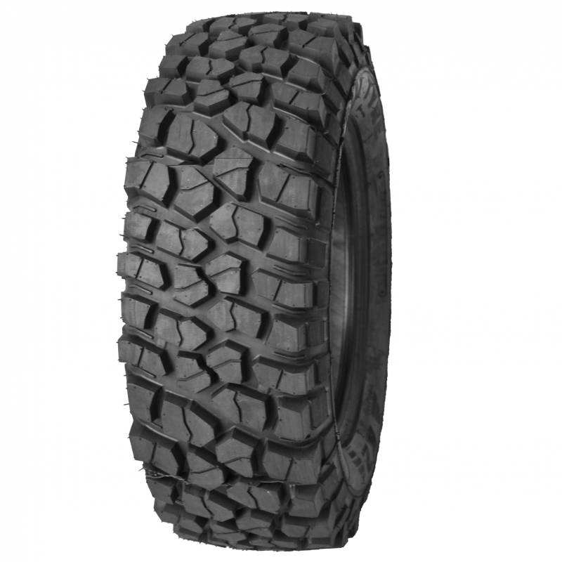 Off-road tire K2 255/70 R16 company Pneus Ovada