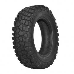 Off-road tire K2 235/70 R17 company Pneus Ovada