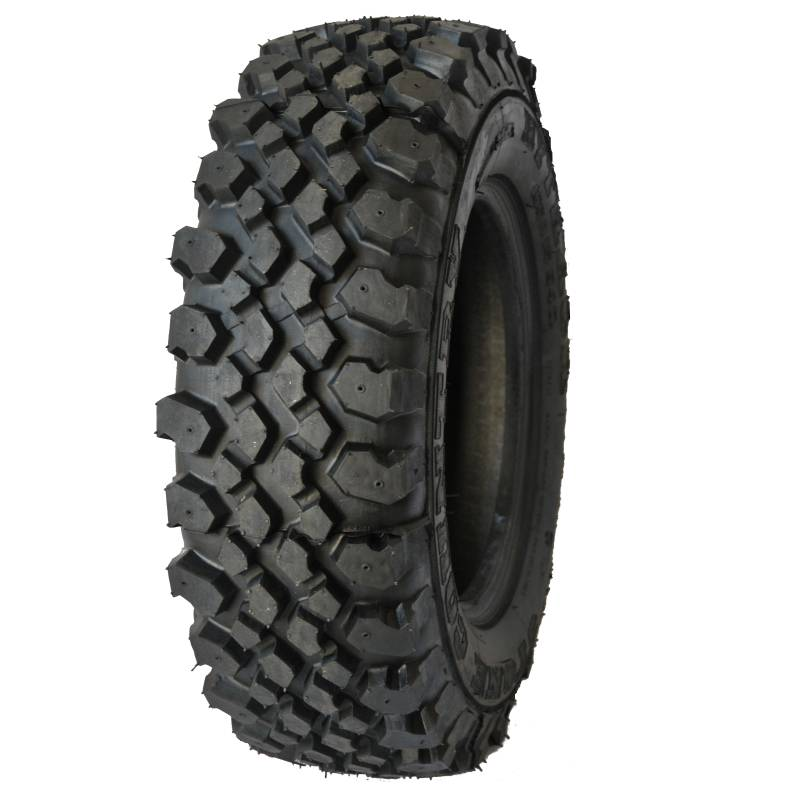 Off-road tire Super Trak 195/80 R15 company Pneus Ovada
