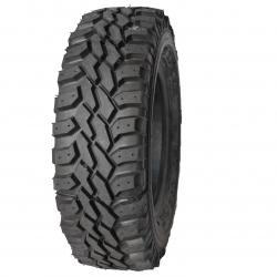 Off-road tire Extra Trak 195/80 R15 company Pneus Ovada