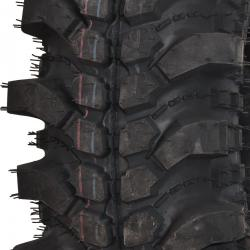 4x4 padangos 33x10.50 R15 Silverstone MT