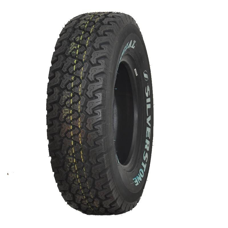 Opony terenowe 245/70 R16 SILVERSTONE AT