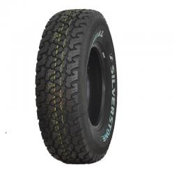 Opony terenowe 265/70 R16 SILVERSTONE AT