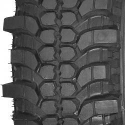 4x4 padangos Extreme T3 285/75 R16