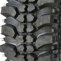 4x4 padangos Extreme T3 235/70 R16