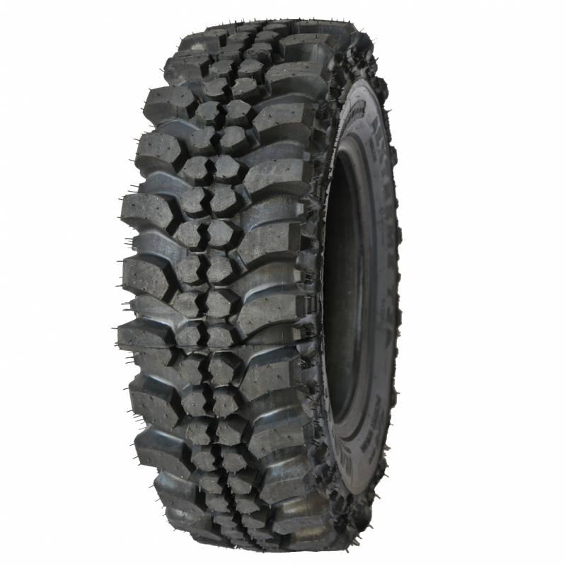 Off-road tire Extreme T3 245/70 R16 company Pneus Ovada