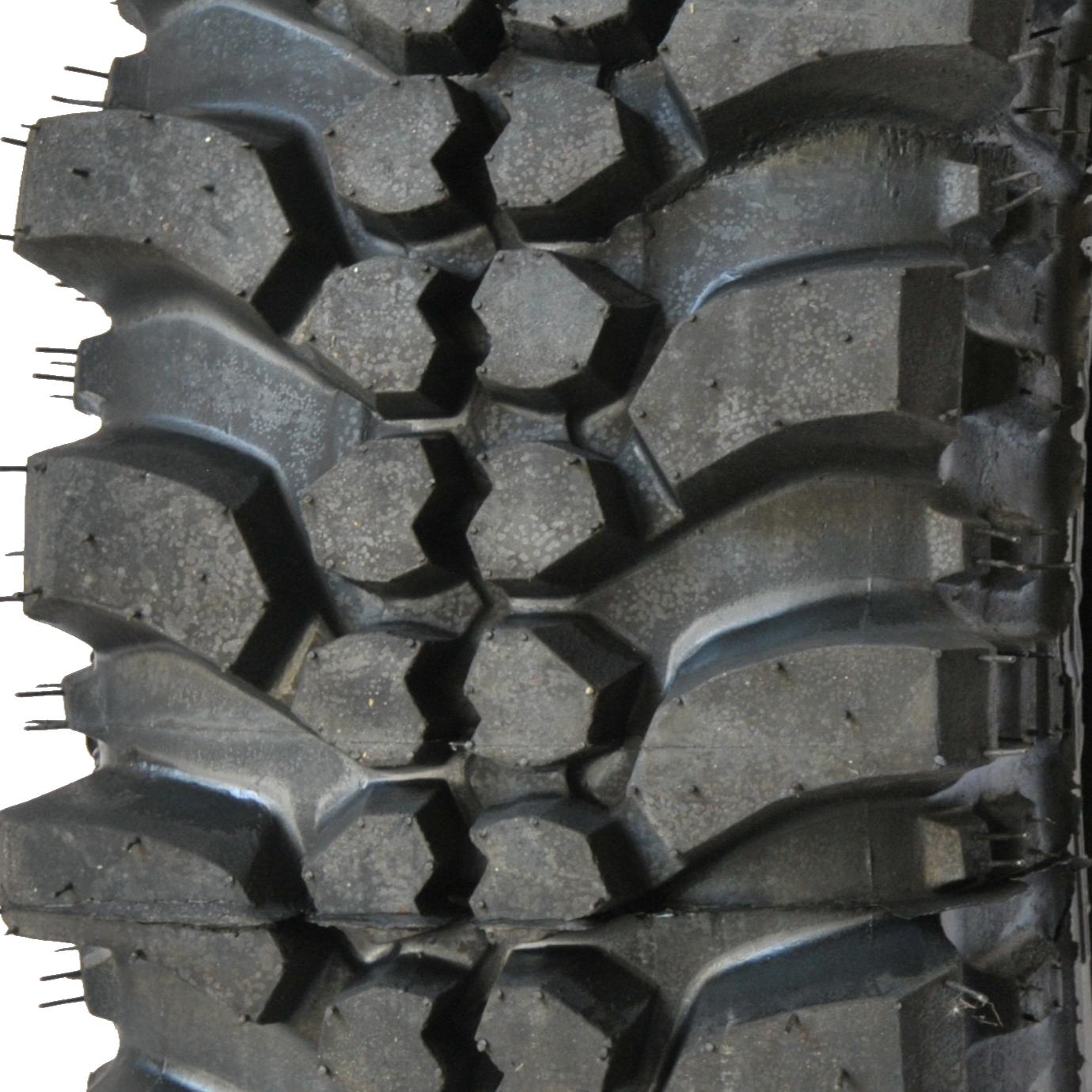 Off-road tire Extreme T3 255/65 R16 Italian company Pneus ...