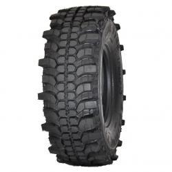 Off-road tire Extreme T3 255/85 R16 company Pneus Ovada