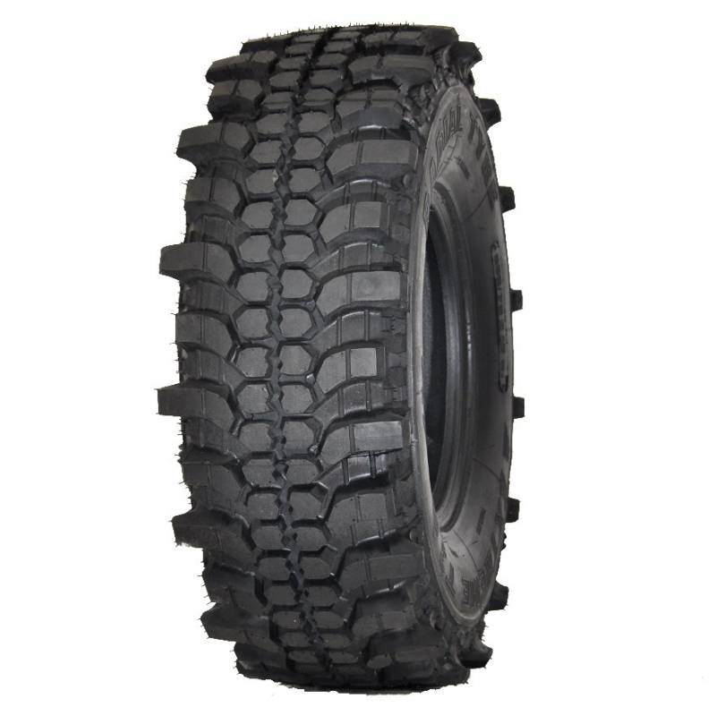 4x4 padangos Extreme T3 255/85 R16