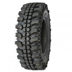 Off-road tire Extreme T3 245/65 R17 company Pneus Ovada