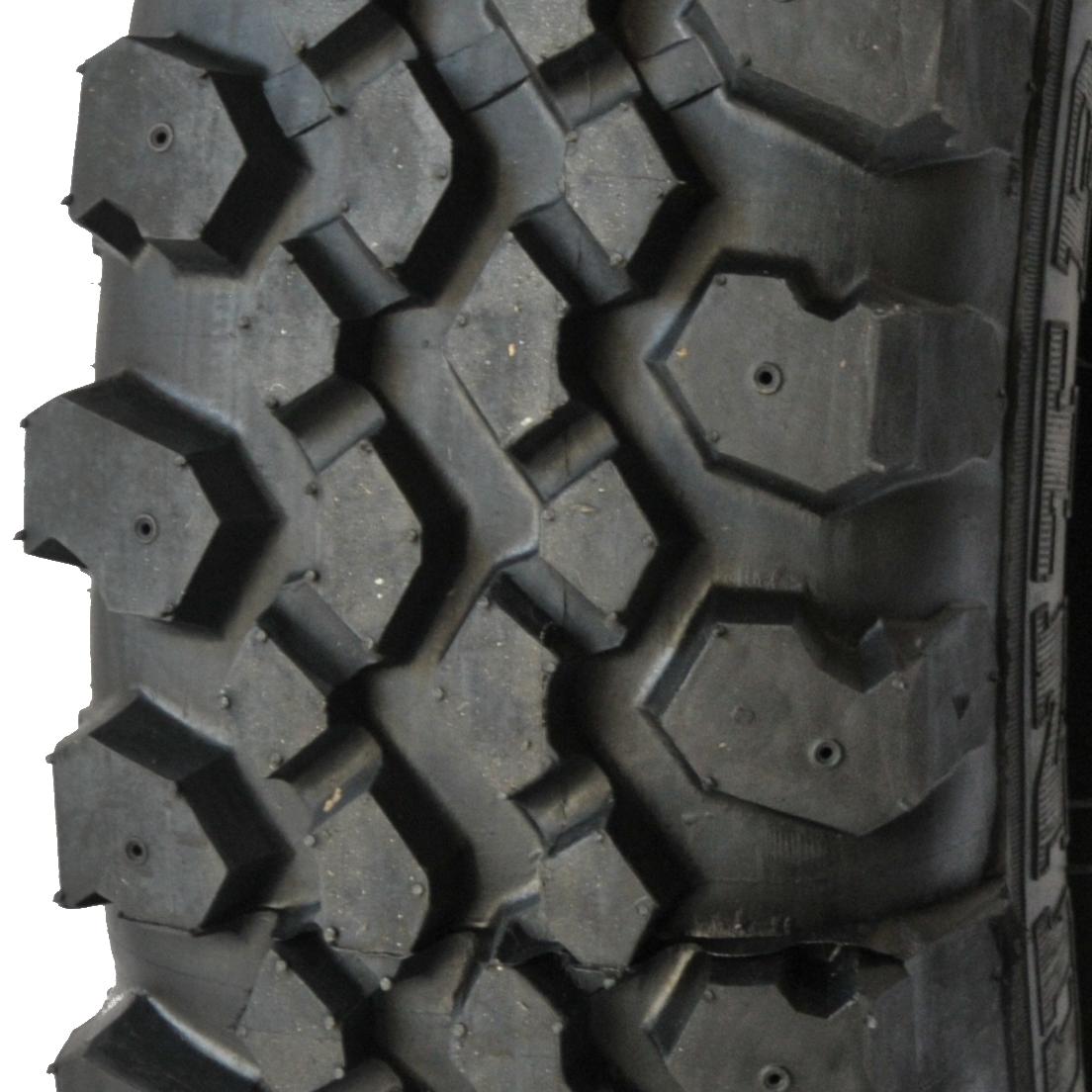 bb8ad6664 Off-road tire Super Trak 205 70 R15 Italian company Pneus Ovada