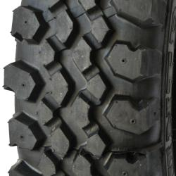 Off-road tire Super Trak 205/80 R16 company Pneus Ovada
