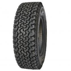 Off-road tire BFG 265/70 R15 company Pneus Ovada