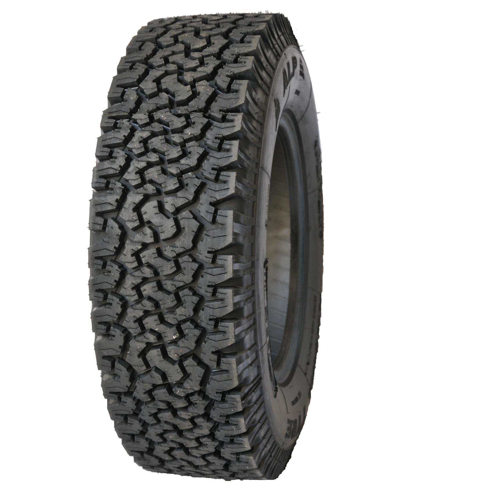 off road tire bfg 235 60 r16 italian company pneus ovada. Black Bedroom Furniture Sets. Home Design Ideas