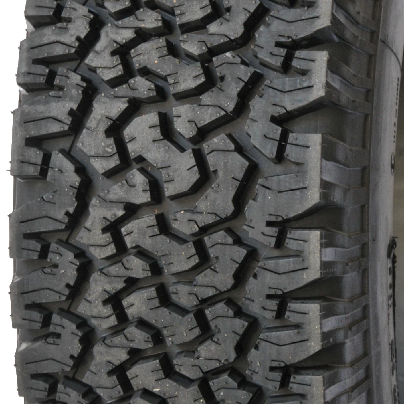 Off Road Tires For Trucks >> Pneus Ovada 4x4 Tires Bfg 255 65 R17