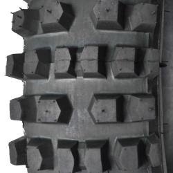 Off-road tire Maxi Cross 245/80 R16 company Pneus Ovada