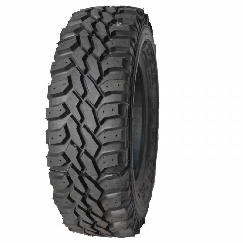 Off-road tire Extra Trak 235/75 R15 company Pneus Ovada