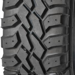 Off-road tire Extra Trak 205/80 R16 company Pneus Ovada