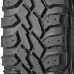 Off-road tire Extra Trak 245/80 R16 company Pneus Ovada