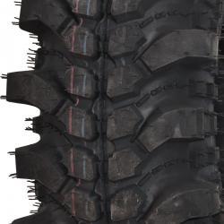 4x4 padangos 31x10.50 R15 Silverstone MT