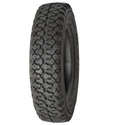 Off-road tire Rally 1 165/70 R14 company Pneus Ovada