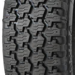 Reifen 4x4 Wrangler 255/75 R15 Firma Pneus Ovada
