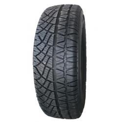 Off-road tire LC 215/60 R17 company Pneus Ovada