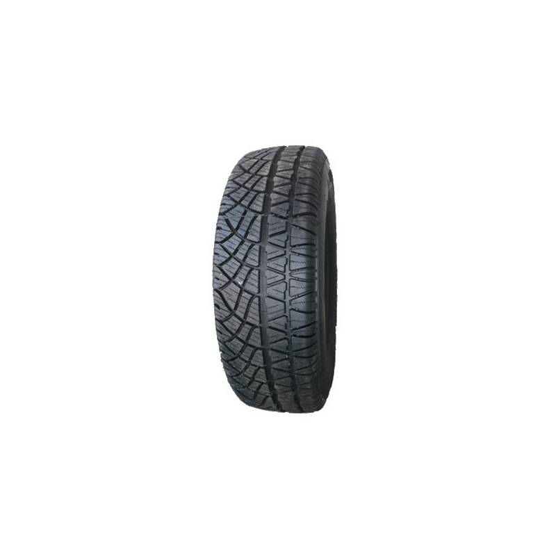 Off-road tire LC 215/60 R17 company Pneus Ovada