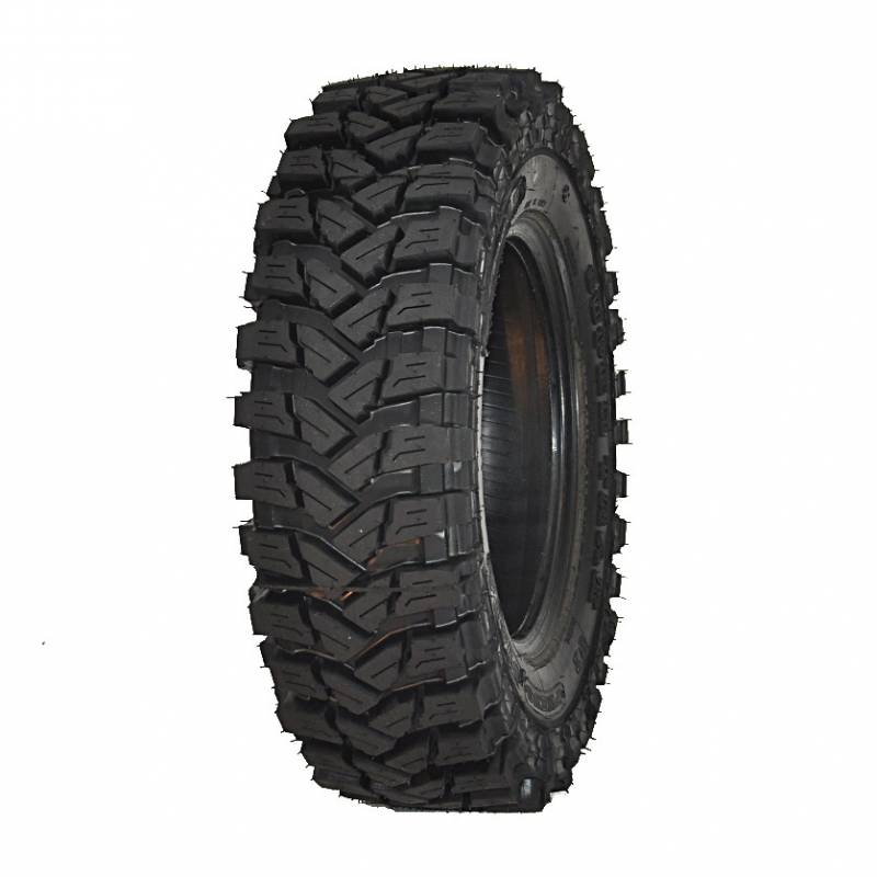 Off-road tire Plus 2 205/75 R15 company Pneus Ovada