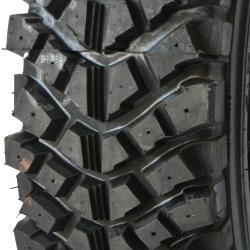 Off-road tire Truck 2000 225/70 R16 company Pneus Ovada