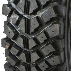 Off-road tire Truck 2000 235/70 R16 company Pneus Ovada