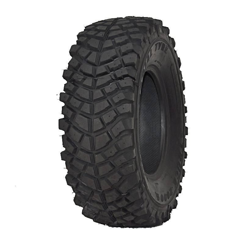 Off-road tire Truck 2000 255/70 R16 company Pneus Ovada