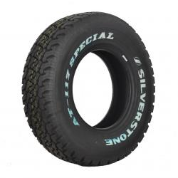 Off-road tire 235/75 R15 SILVERSTONE AT company Silverstone
