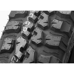 Off-road tire 235/85 R16 Federal Couragia MT company Federal