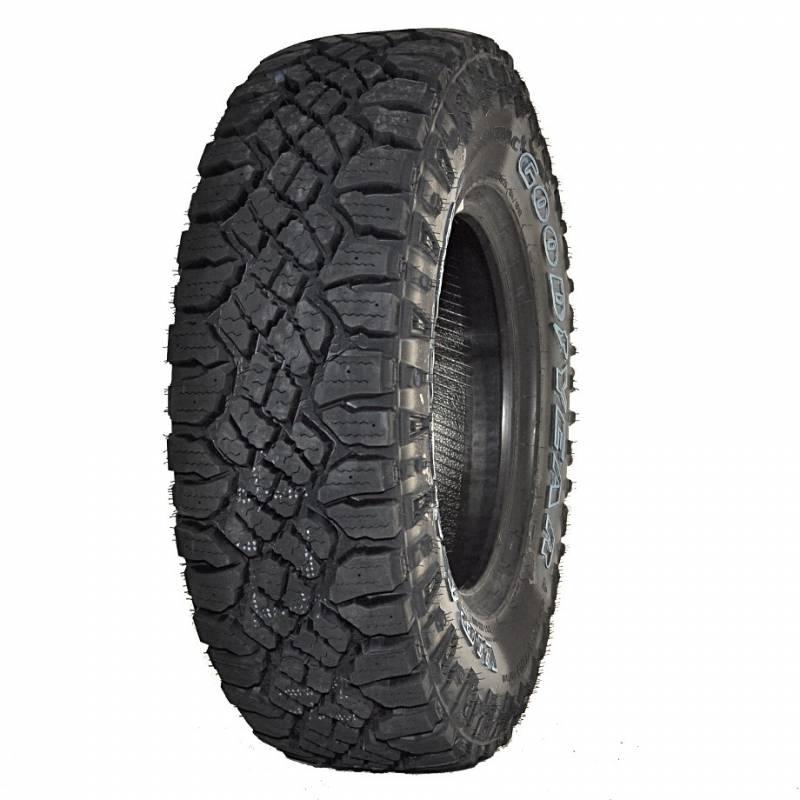 Reifen 4x4 265/75 R16 Goodyear WRANGLER Duratrac Firma Goodyear
