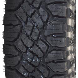 Off-road tire 265/75 R16 Goodyear WRANGLER Duratrac company Goodyear