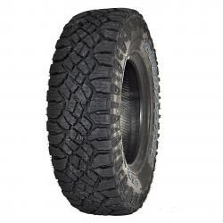 Off-road tire 265/70 R17 Goodyear WRANGLER Duratrac company Goodyear