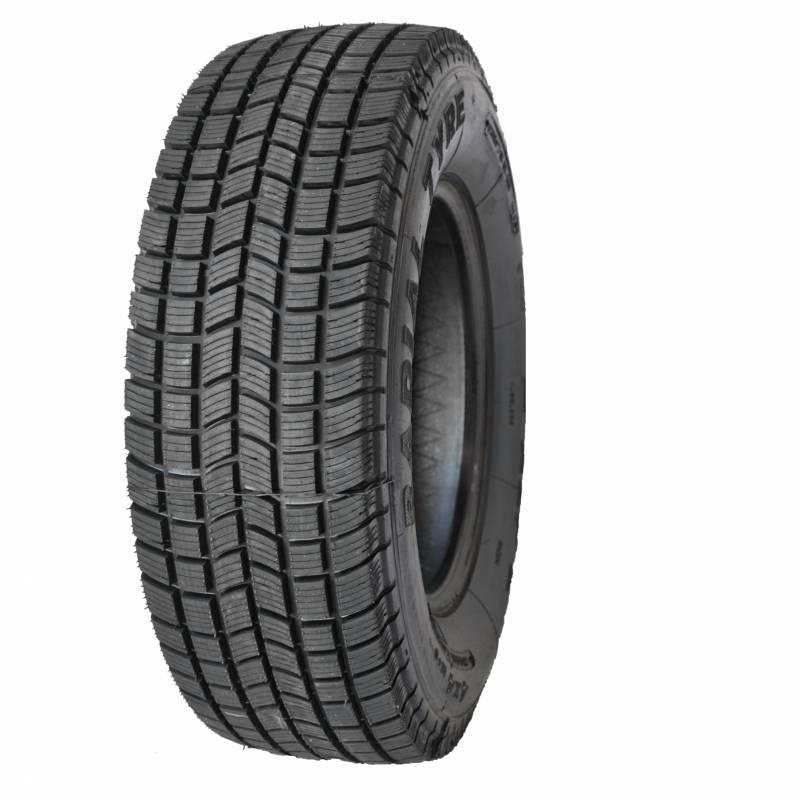 Off-road tire Alpine 255/65 R17 company Pneus Ovada
