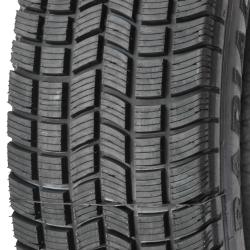 Off-road tire Alpine 265/65 R17 company Pneus Ovada