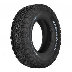 Off-road tire 33x12,50 R15 BFGoodrich KO2 company BFGoodrich