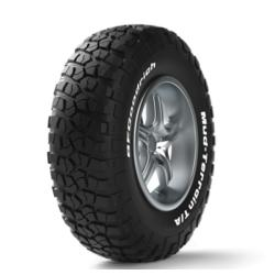 Reifen 4x4 33x10.50 R15 BFGoodrich KM2 Firma BFGoodrich