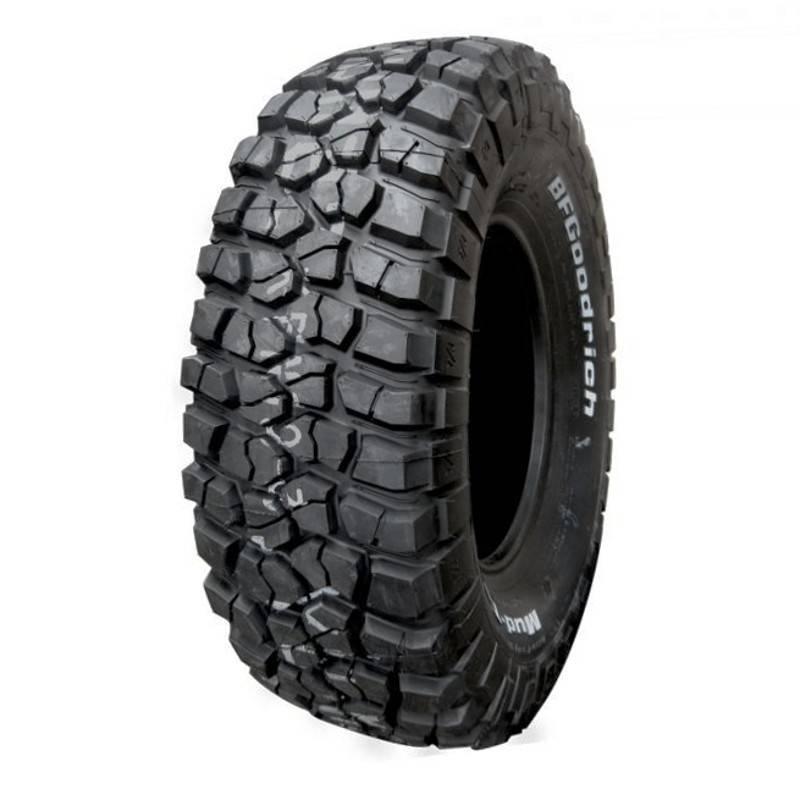 Off-road tire 33x10.50 R15 BFGoodrich KM2 company BFGoodrich