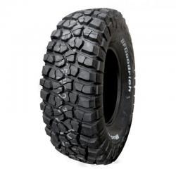 Off-road tire 33x12.50 R15 BFGoodrich KM2 company BFGoodrich