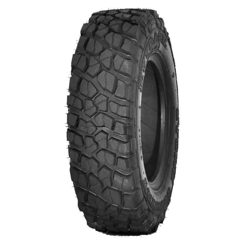 Off-road tire K2 205/70 R15 company Pneus Ovada