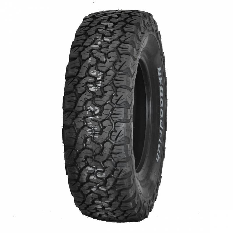Off-road tire 245/75 R16 BFGoodrich KO2 company BFGoodrich
