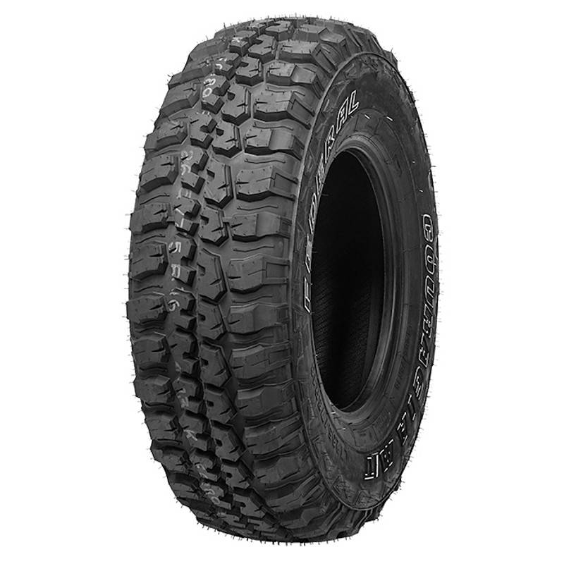 Off-road tire 245/75 R16 Federal Couragia MT company Federal