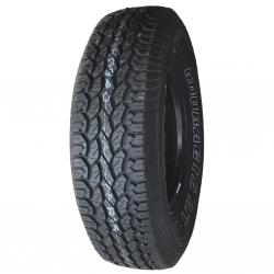4x4 padangos 215/75 R15 Federal Couragia AT