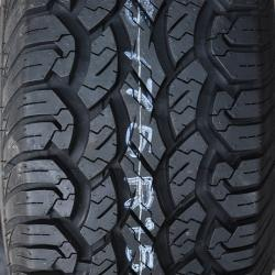 Terenowe opony 4x4 215/75 R15 Federal Couragia AT